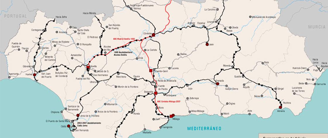 Mapa Servicio
